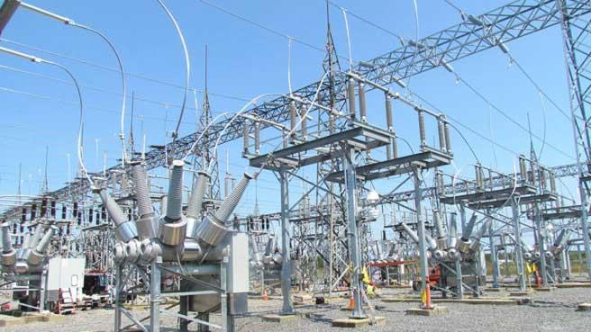 تعاریف و واژگان مرتبط با عملیات فنی دستورالعمل اجرایی شبکه توزیع برق 1